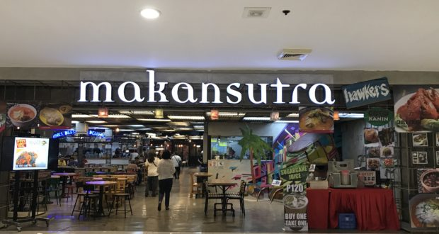 Makansutra Hawkers: Celebrsting the Best of Asian food culture & lifestyle