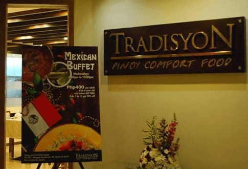 restaurants in Baguio