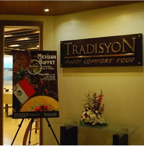 restaurants in Baguio