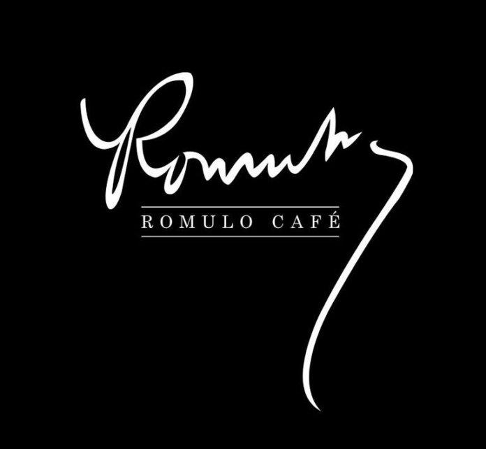 Romulo Café