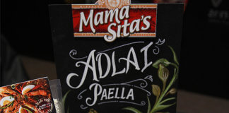 Adlai Paella