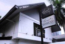 Romulo Café - FoodfindsAsia