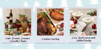Winterland - FoodFindAsia