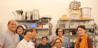 Sukang Tuba Mama Sita - Food Finds Asia