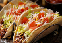 Viva Mexicana - Food Finds Asia