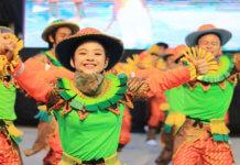 bambanti Festival 2019 - Food Finds Asia
