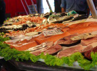 Americans Choose Seafood