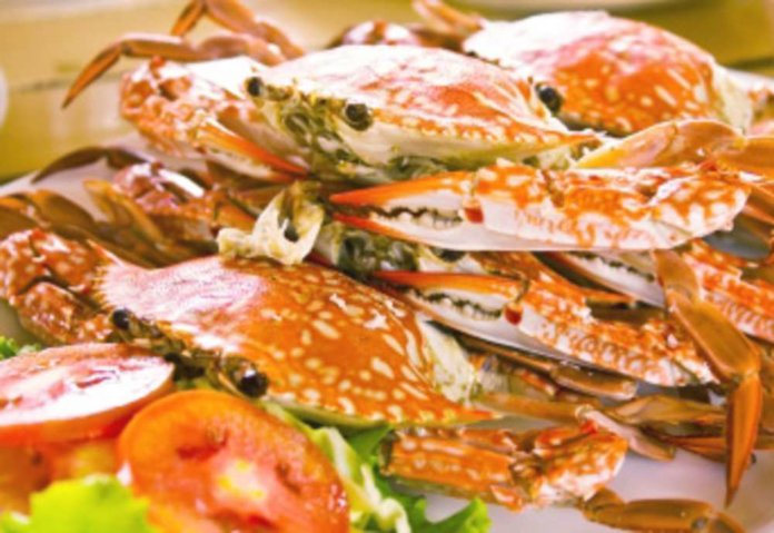 Dungeness Crab Recipe