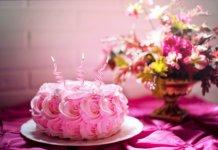 Tips to Celebrating a Milestone