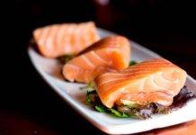 Types of Salmon