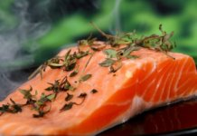 When Is Salmon a Junk Food