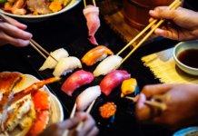 Make Luscious Sushi