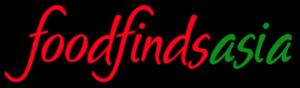 FoodFindsAsia