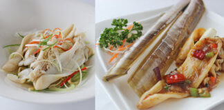 Lung hin - Food Finds Asia