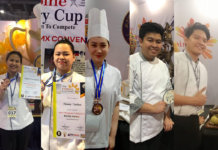 Philippine Culinary Cup 2019 - Food Finds Asia