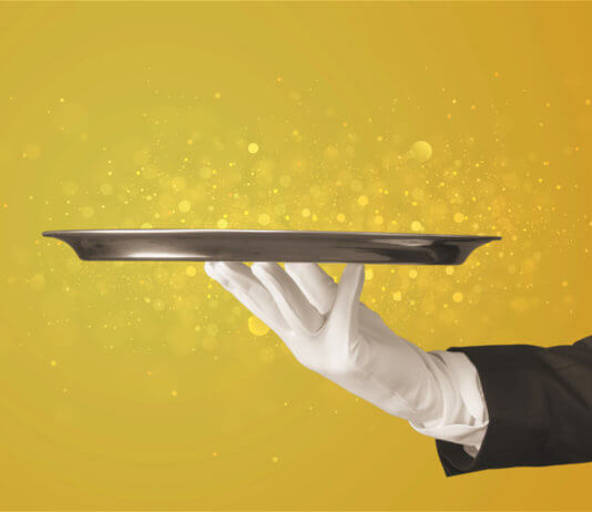 Restaurant Trays In Your Food Business