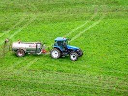 Bio-Fertilizers - Food Finds Asia