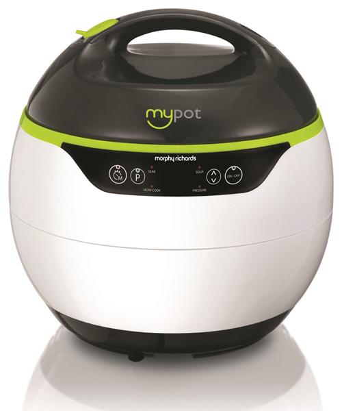 MyPot Digital Pressure