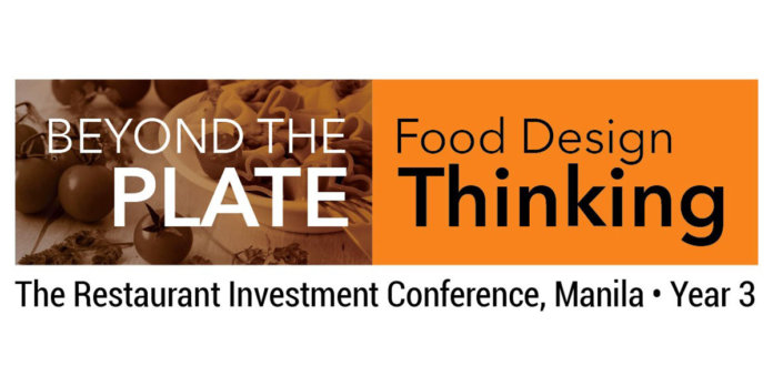 Restaurant Investment Conference - Food Finds Asia