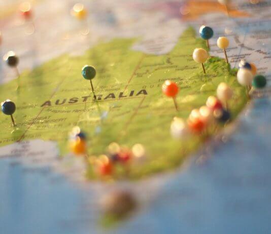 Melbourne travellers