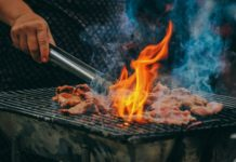 mastering delicious smoked foods