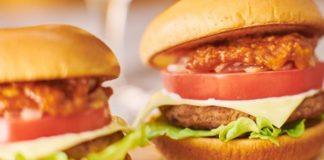 Japans MOS Burger-Food Finds Asia