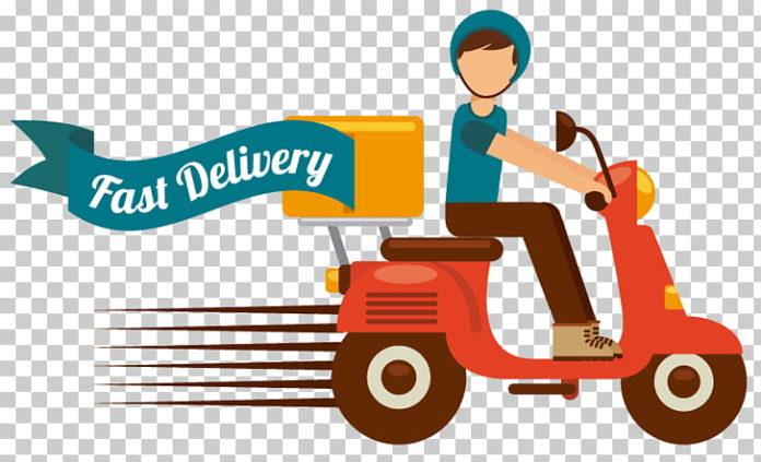 Deliver Delicate Food