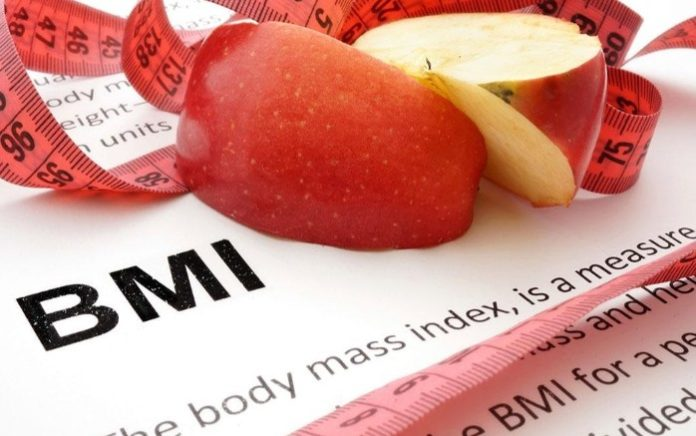 Body Mass Index Facts for Kids' 2020 - Food Finds Asia