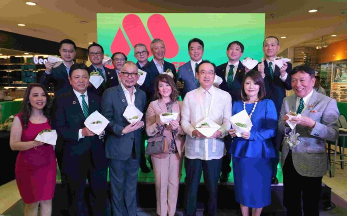 MOS Brings Its Most Popular Burgers to PH Market 2020-Food Finds Asia