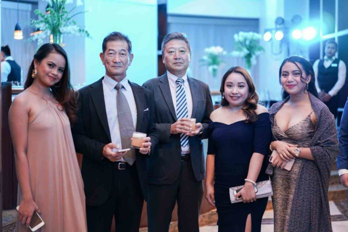 Discovery Suites Celebrates Another Milestone 2020-Food Finds Asia