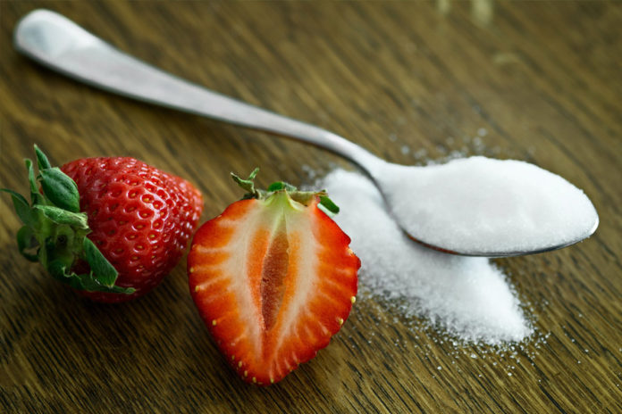 Healthy Alternative for Sugar is Stevia - Food Finds Asia