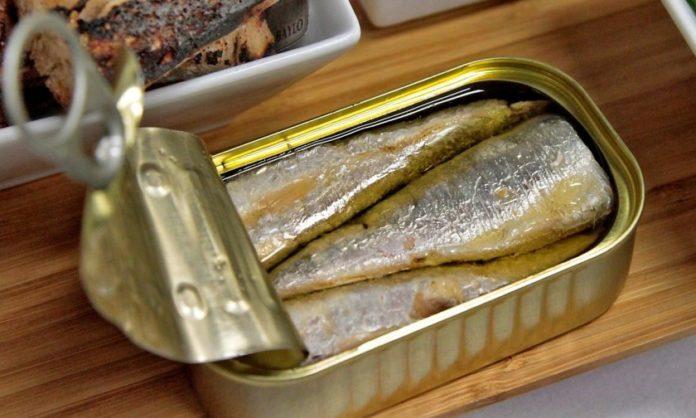 sardines recipes