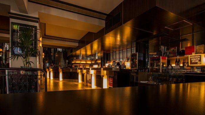 Restaurant Furniture Design Ideas