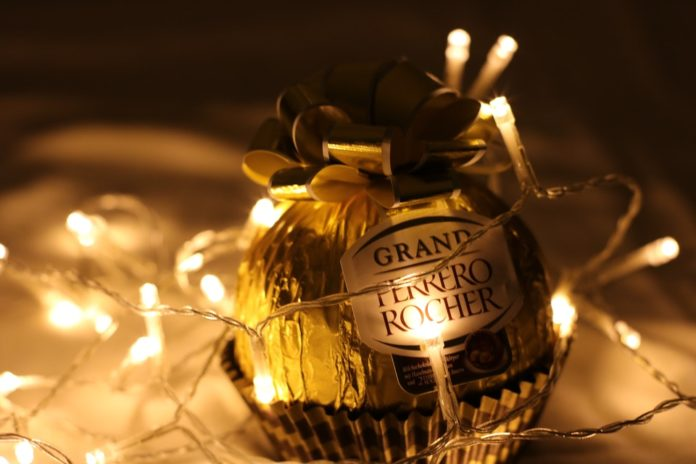 Selection of the Top 20 Chocolates for Corporate Gifting 2020 - Food Finds Asia