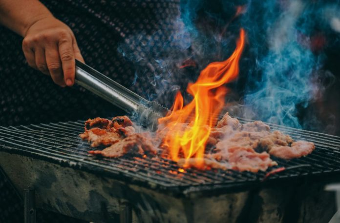 Mind-Blowing Grilled Recipes that will Fire up your Next Party Cuisine