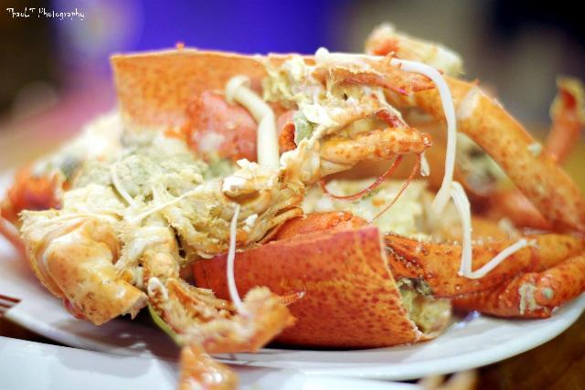 The Simplest Alaskan King Crab Legs
