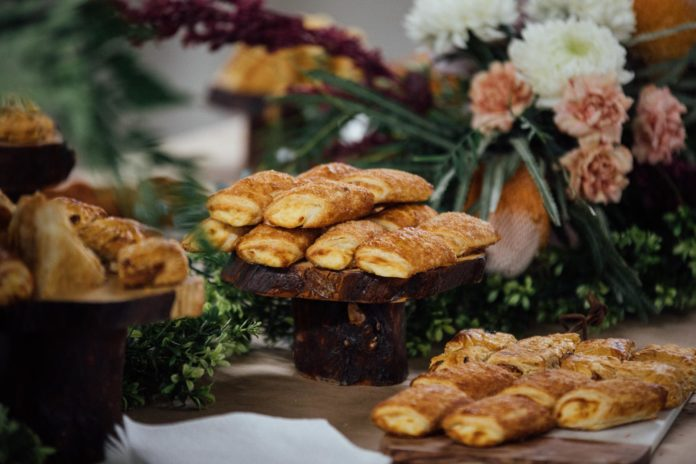 The Role of Industry Events in Growing Your Food Business
