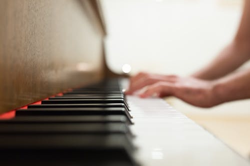 Program and Refreshment Ideas for Your Piano Recital
