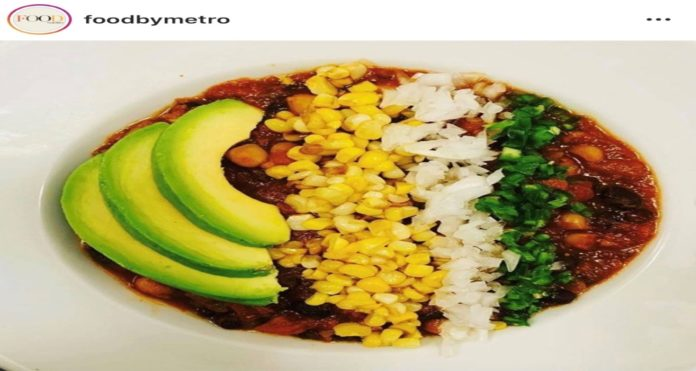FOOD by Metro