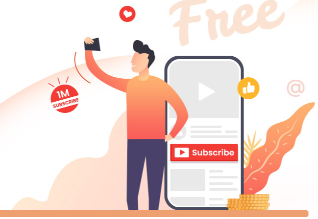 With the popularity of Youtube, many people get success on it, other people get fun on it, and the most of all, people achieve themselves on it. All of us want to be liked by others, how to attract other people's attention, especially your customers, or the one you love secretly? YouberUp is an effective tool for you. What is YouberUp? Getting more subscribers is the best way to maximize your organic reach on YouTube. Free YouTube views and subscribers are easy to get with YouberUp! You can easily get 1000 free YouTube subscribers daily from real people. Why Choose YouberUp? It is 100% Free It's 100% free to get YouTube subscribers with YouberUp. You'll get coins instantly when login the app that you can use to get free subscribers. Real Subscribers All the subscribers you get from YouberUp are from real people, just like you! They like your channel and videos with no bots nor proxies. Extreme Security YouberUp is 100% safe and clean. You can get free YouTube subscribers no survey, no worries about violating any rules and policies of YouTube. Instant Delivery YouberUp uses a smart prioritization to quickly process and deliver your requested tasks. All your subscribers will be delivered in a reasonable time. 3 Steps to Get Free YouTube Subscribers with YouberUp Step 1: Download & Login Free download YouberUp. Register & log in. Step 2: Earn Coins You'll get some free coins when you register and log in, and you can also earn coins by completing simple tasks later. Step 3: Boost Your Channel Spend your coins to get free YouTube subscribers. All of them are FREE! What's the benefits of increasing YouTube Subscribers? The first benefit is to make more money. 2020 is a tough year to all the people over the world, why not earn some money when you can do it at home? YouTube monetization requires 1000 subscribers to get ad revenue, 10,000 subscribers for Merchandise shelf, and 30,000 for Channel memberships. Besides, subscribers are more likely to purchase your products, ser
