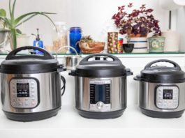 Can I make my favourite meals in an Instant Pot?