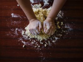 Bake with Sweet and Fit Stevia - Food Finds Asia