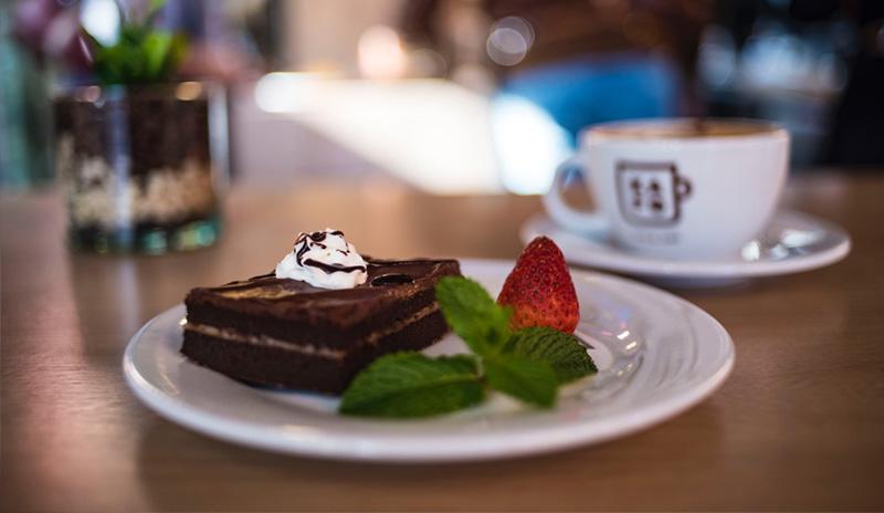 Stevia Recipe Brownies