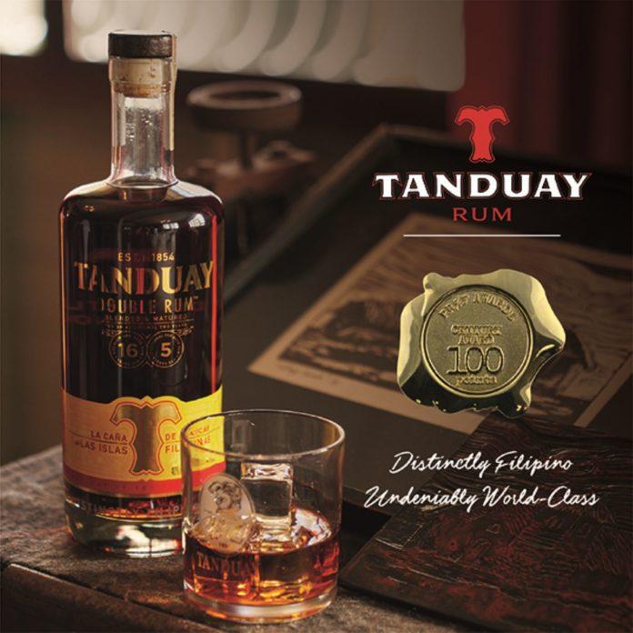 Tanduay Double Rum_low