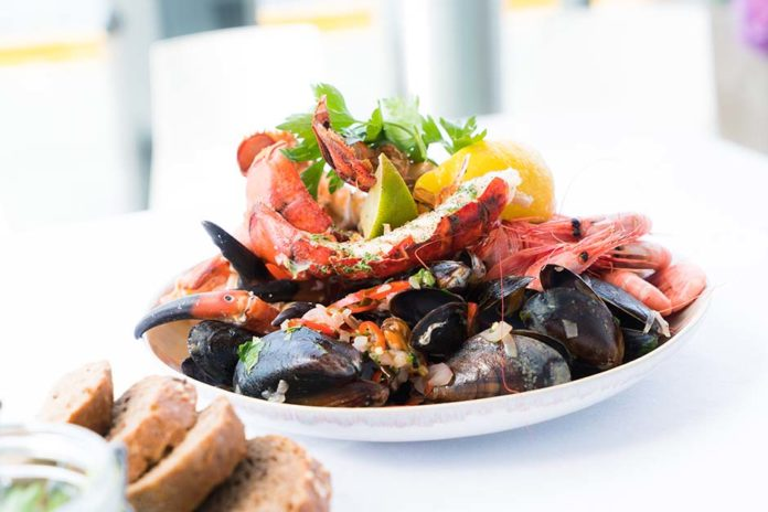 8 Delicious Filipino Seafood Dishes to Try Before You Kick the Bucket