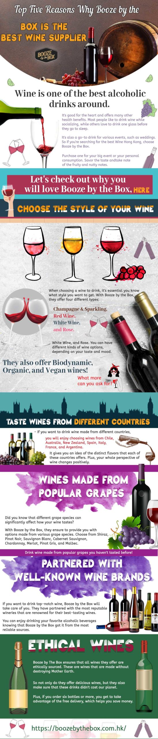 How to Get the Most Bang for Your Buck When Choosing a Bottle of Wine