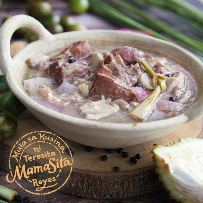 Mama Sita's online cook along celebrates Philippine foodways