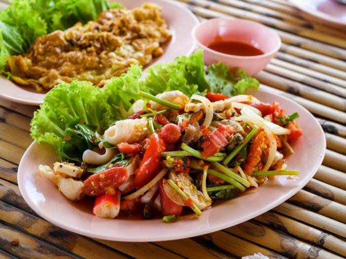 5 Tips For Choosing a Great Restaurant in Thailand