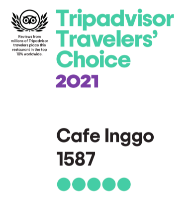 CAFE INGGO TRIPADVISOR 2021